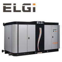 ELGI Oil Free Screw Air Compressor