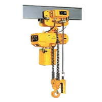 ELK Electric Chain Hoist
