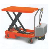 ELT & ELTD Series Electric Lift Table