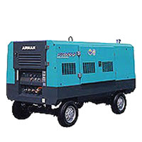 Engine Air Compressor