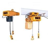 ER Series Electric Chain Hoist
