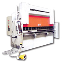 ERMAKSAN CNC Press Brake