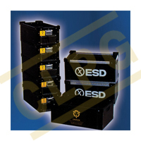 ESD Box