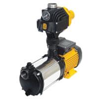 ESPA Horizontal Booster Pumps