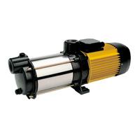 ESPA Horizontal Centrifugal Multistage Pump