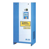 Euro Screw (Blue Line) Rotary Screw Compressor