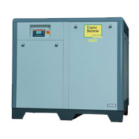 Euro Screw (Green Line) Rotary Screw Compressor