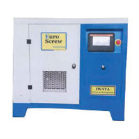 Euro Screw Oil Free Screw Compressor