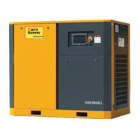Euro Screw (Red Line) Rotary Screw Compressor