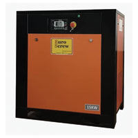 Euro Screw (Smart Air) Rotary Screw Compressor