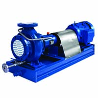 Euroflo End Suction Pump