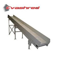 EVASHRED Kitset Conveyor