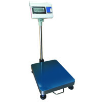 Excell TWH Platform Scale