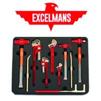 Excelmans Dr Socket Set