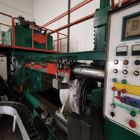 Extrusion Machine