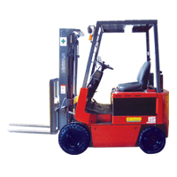 Recond Electric Forklift - FP01
