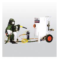 Portable Blasting System