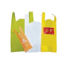 HDPE Singlet Bag