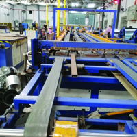 Fabricate Ducting