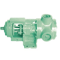 Internal Gear Pumps
