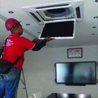 Factory Air-Cond Services