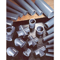 PVC, CPVC SCH 80 Pipes, Fittings