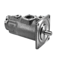 Single, Double, Triple-Vane Pumps SQP Series
