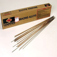 Harris Welding Rod