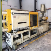 FCS Used Plastic Injection Moulding Machine