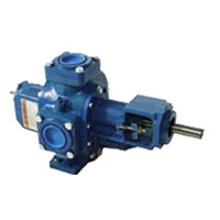 External Gear Pumps / Truck Pumps