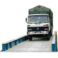 Pit / Pitless Road Weighbridge