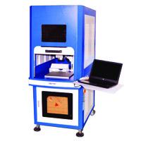 Fiber Fully Enclosed Laser Marking Machine