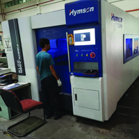 Fiber Laser Cutting Services