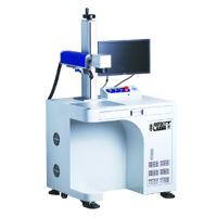 Fiber Laser Marking Machine L20W-T