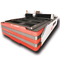 Fibre Laser Machine