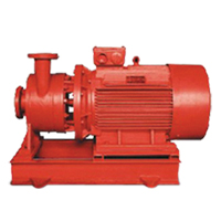 Fire Pumpset