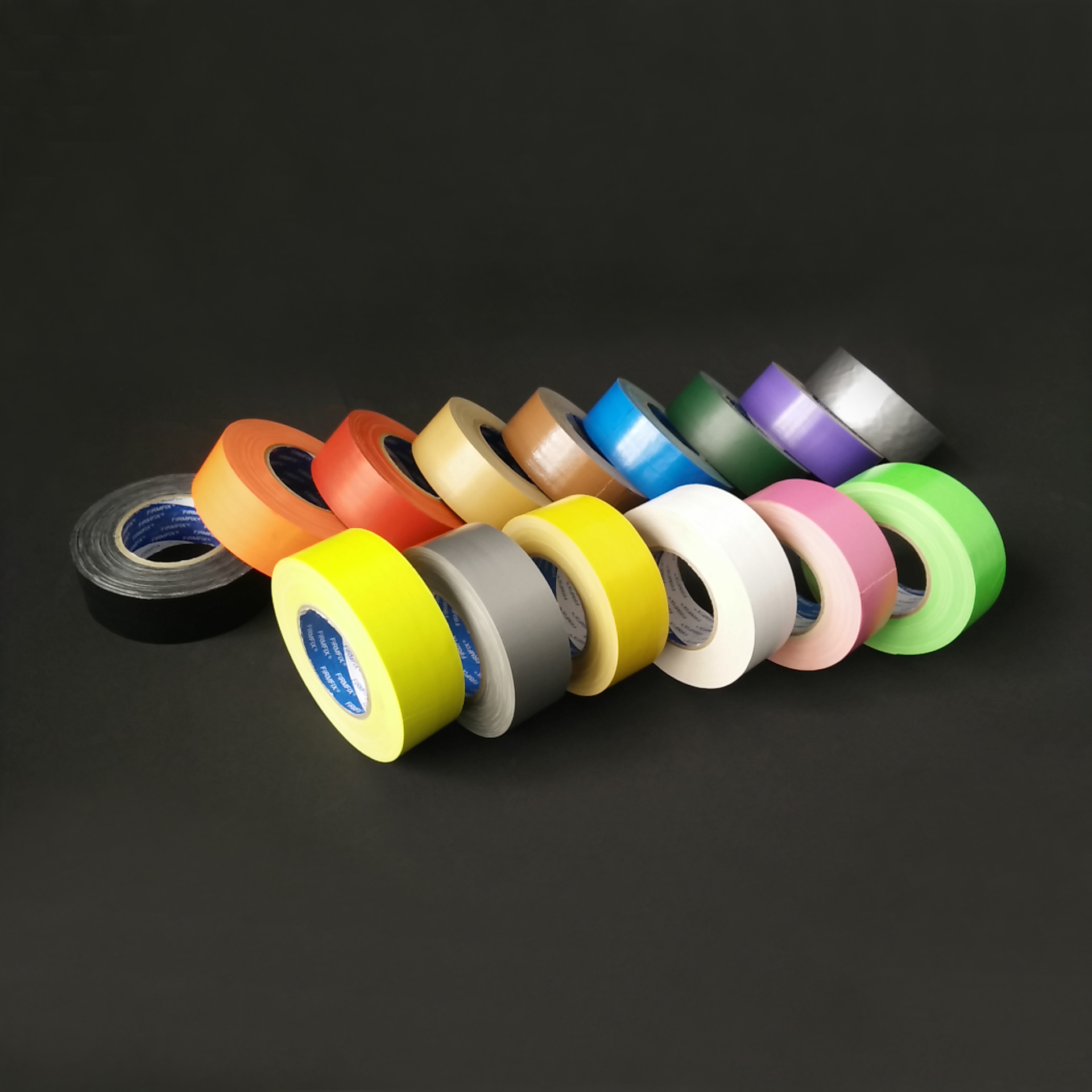 FIRMFIX Cloth Tapes