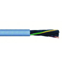 Flexible Control Cables - YSLY-JZ