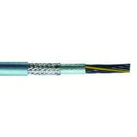Flexible Control Cables - YSLYCY-JZ