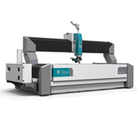 FLOW Waterjet Series