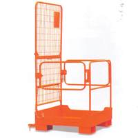 FMP Series Forklift Maintenance Platform
