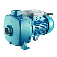 FORAS Water Pumps