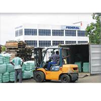Forklift & Loading