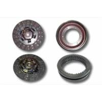 Forklift Brakes & Clutch