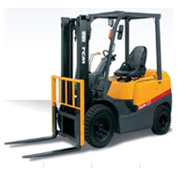 Forklift For Rental