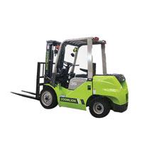 Forklift For Rental