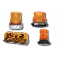 Forklift Lamps & Lights