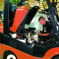 Forklift Repair Specialist