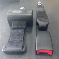 Forklift Safety Belt