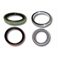 Forklift Seal Rings